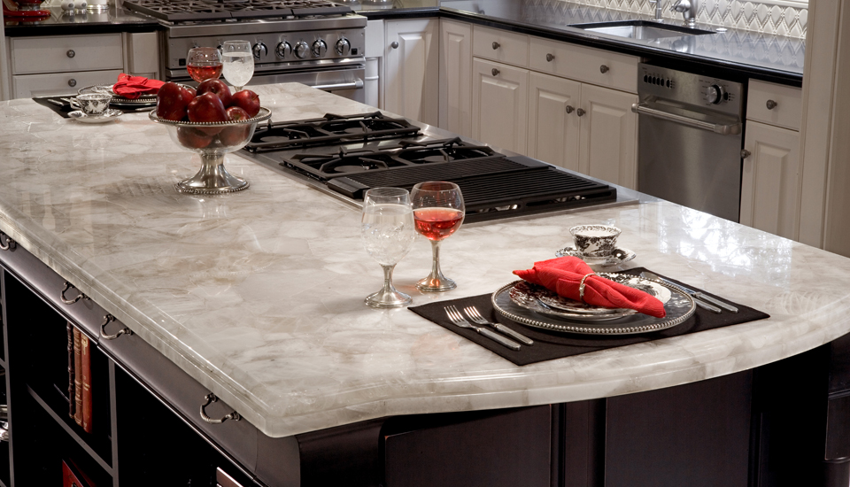 High Quality Caesarstone Consists Of 93% Crushed Quartz, Which Is Natureu0027s Hardest  Common Mineral. Quartz Is Well Known For Being Highly Resistant To Stains,  Scratches, ...